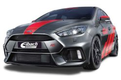 Eibach Pro-Kit Springs for 2016-17 Ford Focus RS