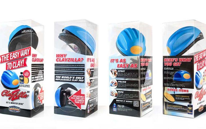 Surf City Garage Introduces Next-Generation ClayZilla XL