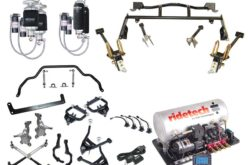 RideTech 1964-1966 Ford Mustang Level 3 System