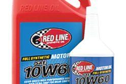 Red Line Oil 10W60 Motor Oil