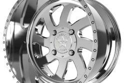 American Force UTV Series Wheels
