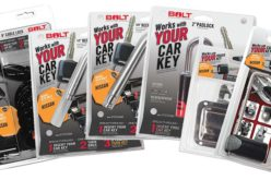 BOLT Lock Lineup Available Nissan Titan XD Pickups