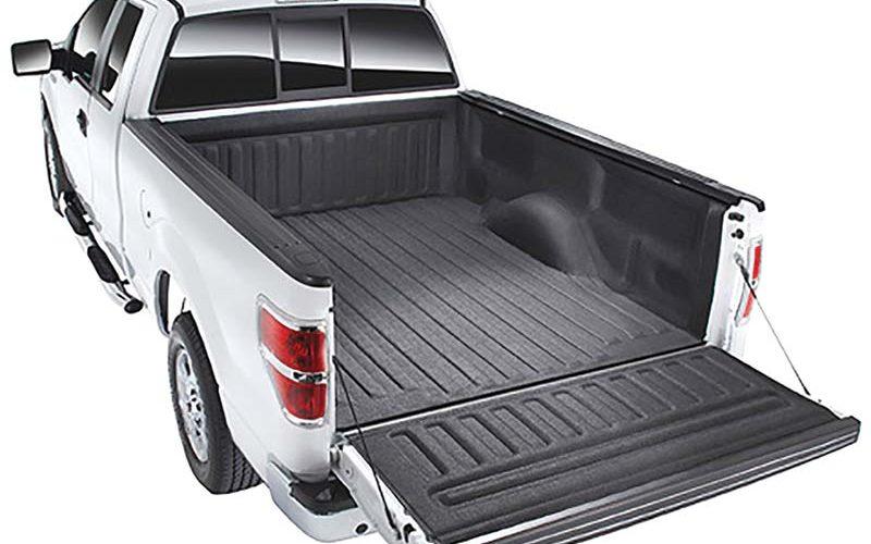 BedRug's BedTred Pro Series Truck Bed Liner