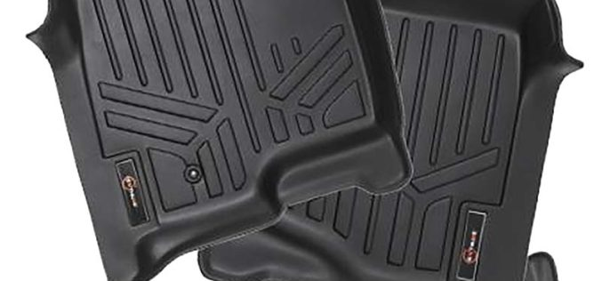 Enthuze Vehicle Floor Liners