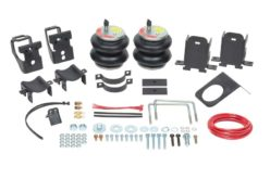 Ride-Rite's Extreme Duty Air Spring Kits