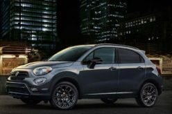Fiat Introduces New 500X Urbana Edition