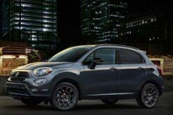 Fiat Introduces New 500X Urbana Edition