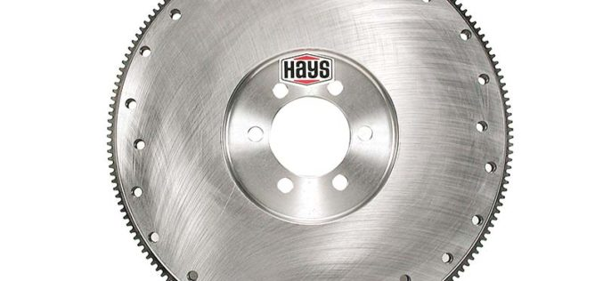 Holley Proudly Announces New Line of Steel and Aluminum Hays Flywheels