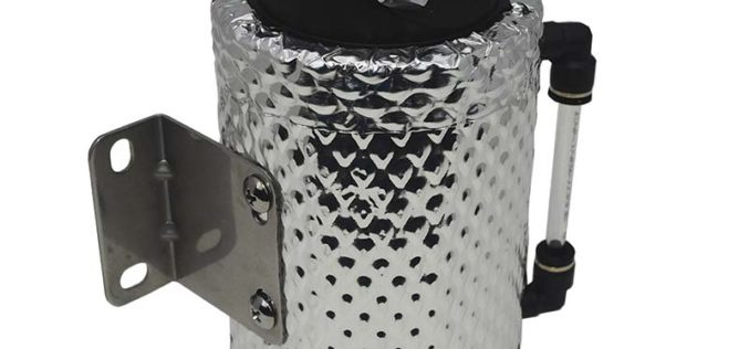 Heatshield Products Introduces the Catch Can Shield