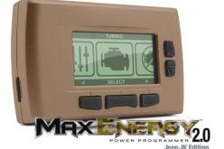 Hypertech Max Energy 2.0 Power Programmer for Jeep JK