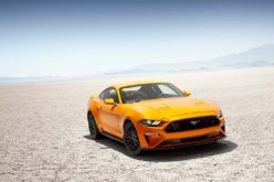 2018 Mustang to Feature Industry-First Quiet Start
