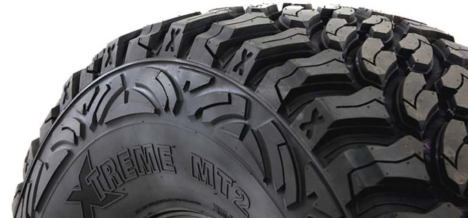 Pro Comp Adds 22-Inch Diameter Sizes to Xtreme MT2 Tire