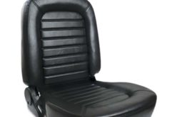 Procar's Classic Aftermarket Seats Provide Classic Muscle Car Look and Feel