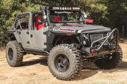 Rugged Ridge Armor Fenders