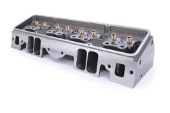 Racing Head Service (RHS) 23-Degree Aluminum Cylinder Head
