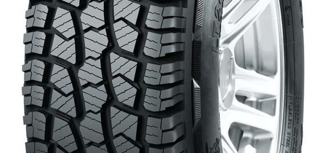 Westlake SL369 Radial A/T Tire