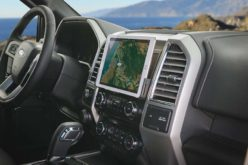 New iPad Dash Mounts for Ram Trucks from Scosche