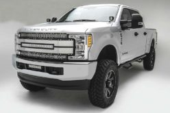 T-Rex Grilles Offering All-New Lineup for Ford SuperDuty