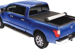 Truxedo Titanium Now Available for Nissan Titan XD