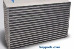 Vibrant Performance New Intercooler Core Lineup