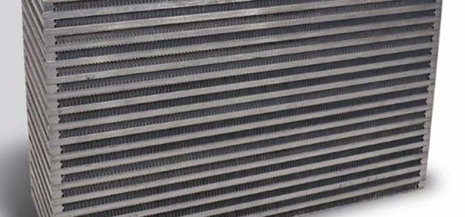 Vibrant Performance New Intercooler Core Lineup