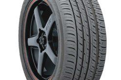 Toyo Tires Proxes 4 Plus All-Season Performance Tire