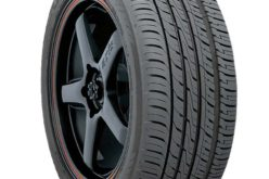 Toyo Tires Proxes 4 Plus All-Season Performance Tire