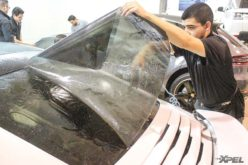 Xpel Introduces Window Films to Enhance Driving Experience