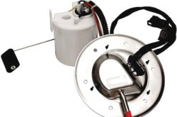 Direct Replacement Fuel Pump for 1998-2004 Ford Mustang from BBK