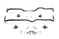 2012-2013 VW Golf R Sport Sway Bar Set from Hotchkis Sport Suspension