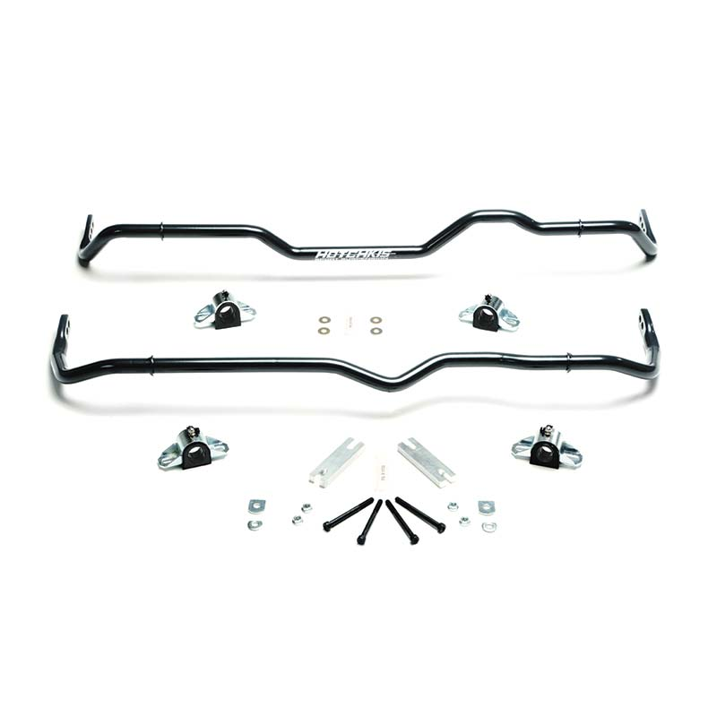2017 Infiniti Qx50 Suspension: 2012-2013 VW Golf R Sport Sway Bar Set From Hotchkis Sport