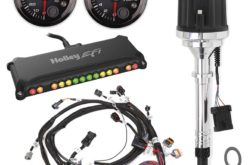 Holley Expands its EFI Lineup