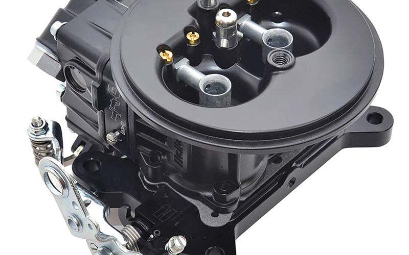 Quick Fuel Technology Introduces New Pro-Street QFX Series Carburetors
