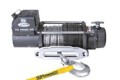 Superwinch Tigershark SR Winch