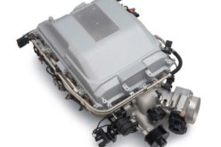 Chevrolet Performance LSA Supercharger