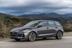 Road Test: 2018 Hyundai Elantra GT Sport