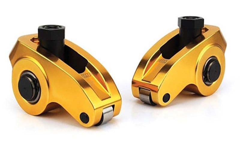 COMP Cams Ultra-Gold ARC Series Aluminum Rocker Arms