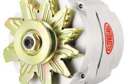 Powermaster Original Look, 150-Amp GM Alternator