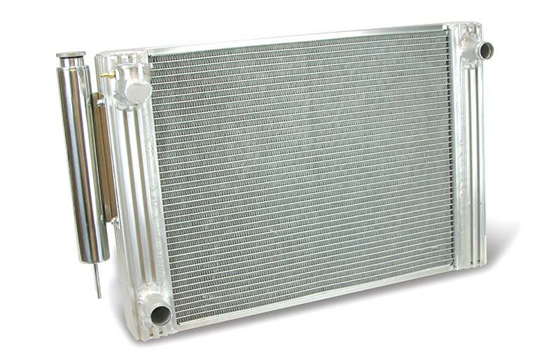 Flex-a-lite Direct-Fit Flex-a-fit Aluminum Radiator for 1979-1993 Ford Mustangs