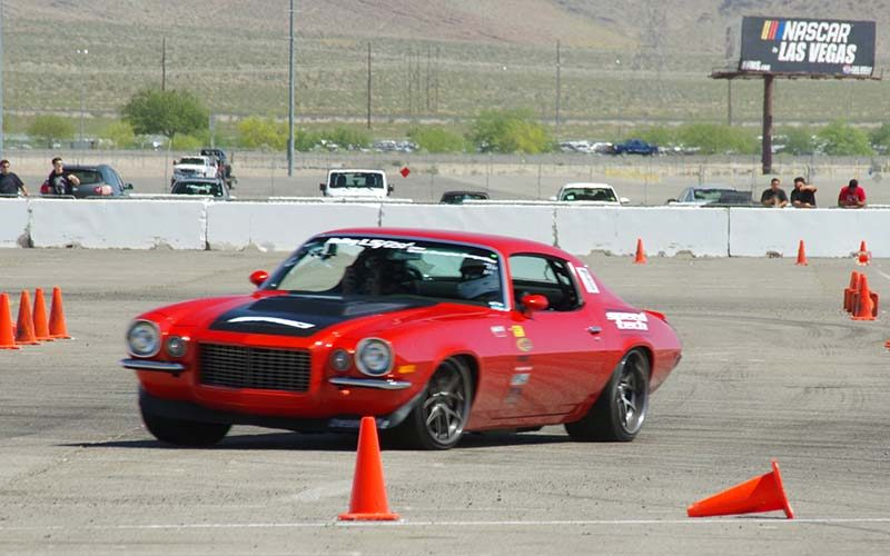 Pro Touring: Meant to Be Driven