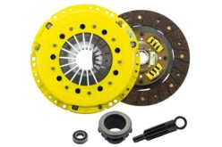 ACT SF-Approved Performance Clutch Kits for BMW
