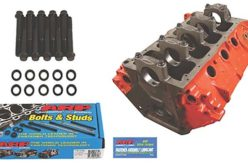 ARP High Performance Series 12-Point Main Bolt Kit for Chrysler Applications