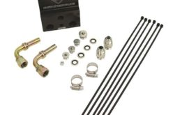 BD Diesel Fuel Bowl Delete Kits for Dodge/Ram Cummins