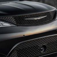 Chrysler Pacifica S