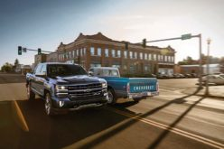 Chevrolet Offering Two New Special Edition Trucks to Mark Their 100th Year of Truck Production