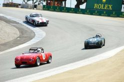 Rolex Monterey Motorsports Reunion & Car Week 2017