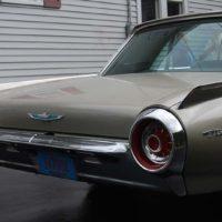 1963 Thunderbird