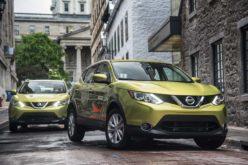 Road Test: 2017 Nissan Qashqai SL
