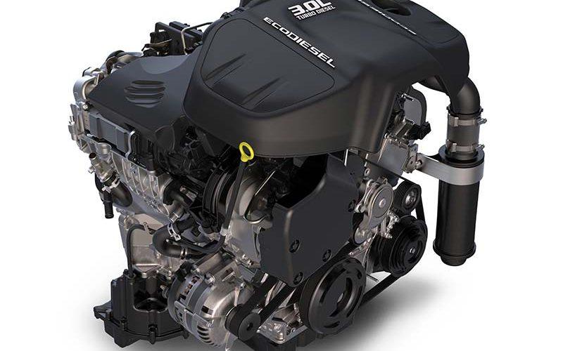 JL Wrangler Forums Confirm Diesel Engine for Jeep JL Wrangler