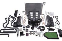 Edelbrock E-Force Superchargers for Chrysler HEMI